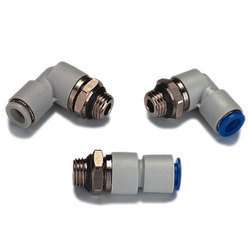Pneumatic Pipe Fittings