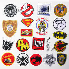 Badges And Patches