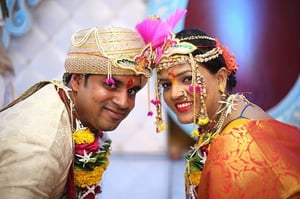 Marriage Photography Service