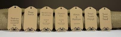 Reliable Printed Tags