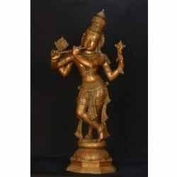 Venugopal Bronze Sculpture Tamilnadu Handicrafts Development