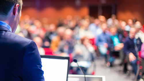 Corporate Conference And Seminar Organizer