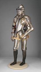 Body Armor Suit