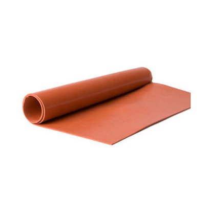 Commercial Silicone Rubber Sheet