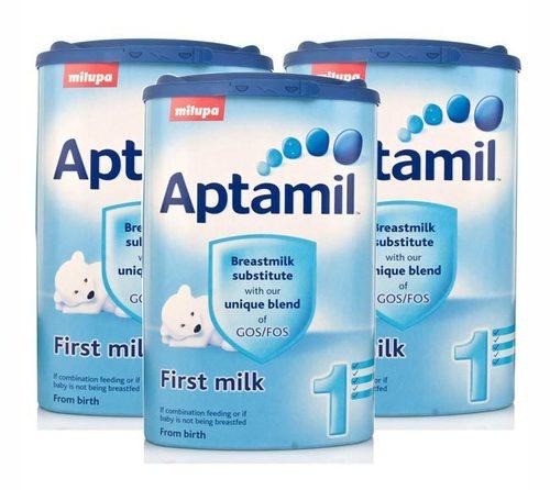 Aptamil Baby Milk Powder in   APT 203
