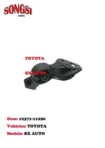 Toyota BX Auto Engine Mounting