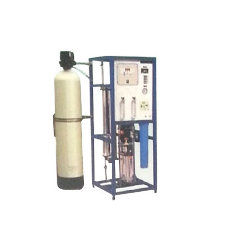 Electric Water Purifier Plant