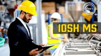 IOSH Managing Safety (MS)