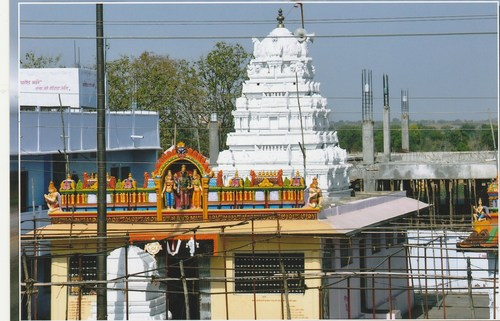 Jay Bhavani Modern Temple Construction Services