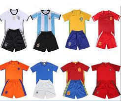 Sports Wear for Kids