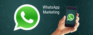Whats App Marketing Services