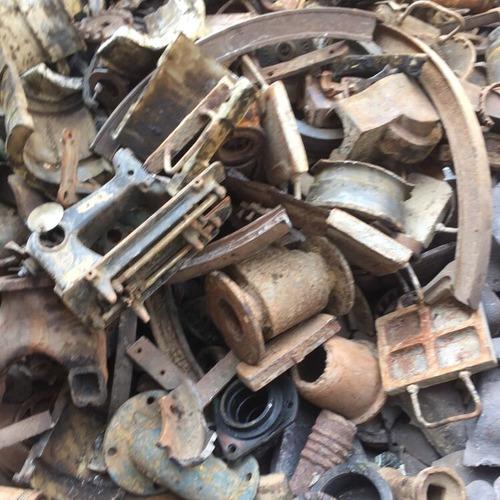 Iron Scrap In Faridabad, Iron Scrap Dealers & Traders In Faridabad