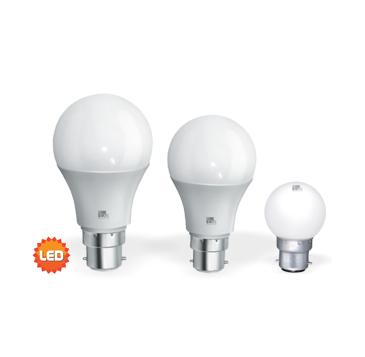 Led Retrofit Lamps