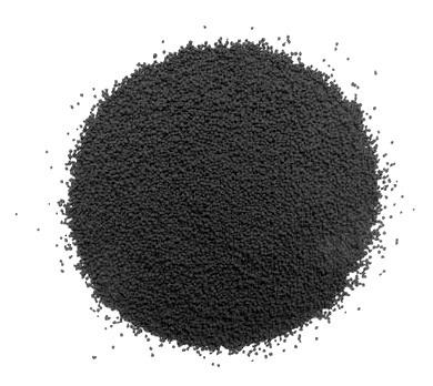 Lustro-Carbon A Coal Dust