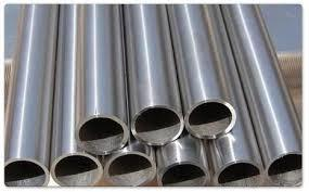 Alloy Steel Pipe in   Tata Road No 1 & 2