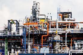 Chemical Process Plant