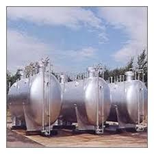 Chemical Process Vessel