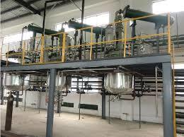 Chemical Reactor Plant in  Erragadda