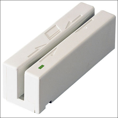Credit Card Reader Automatic Stopping