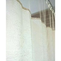 Stain Retardant Polyester Cubicle Curtains