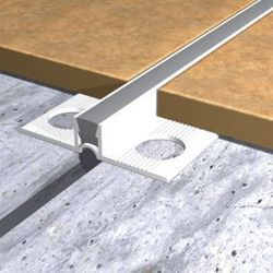 Tile Expansion Joints