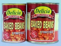 Baked Bean
