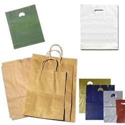 Coffee Bags and Carry Bags