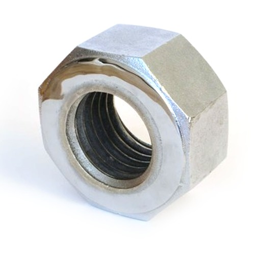 Mild Steel Nut in  Sua Road