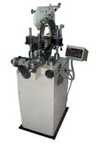Rowland Toroidal Winding Machine