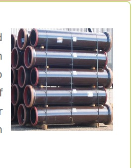 Exporter of Pipes & Pipe Fittings from Bengaluru by Global Pipes