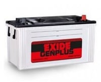 Best Quality Genset Battery