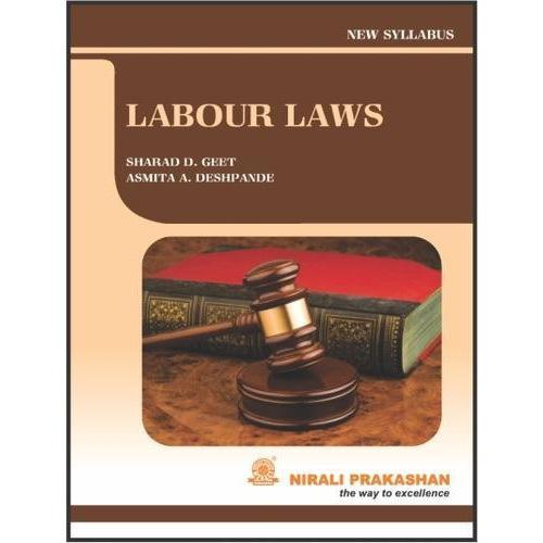 Labour Laws I Books