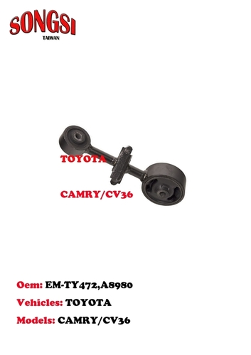 Engine Mounting Lever-Toyota Camry CV36