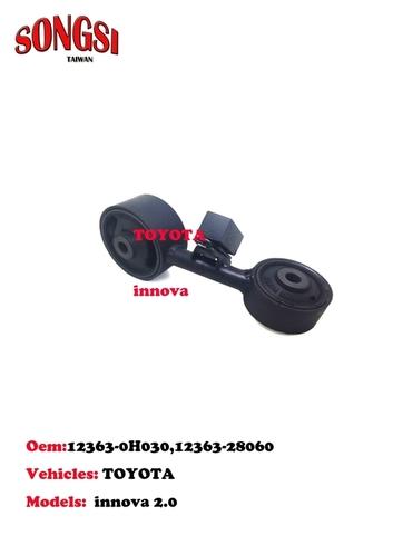 Engine Mounting Lever-Toyota Innova 2.0