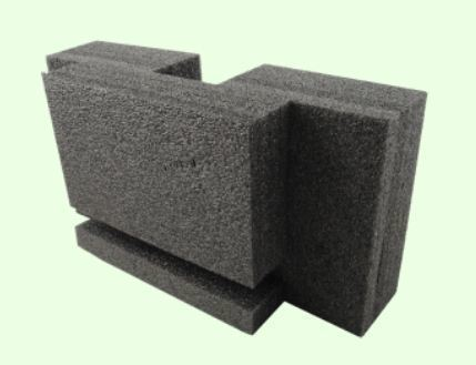 Expanded Polyethylene Foam Sheet - ROHIT POLYPRODUCTS PVT