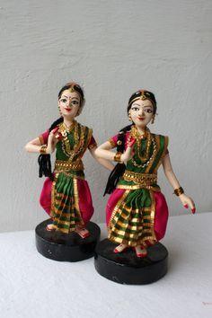 Paper Mache Dolls at Best Price in Kanchipuram, Tamil Nadu ...