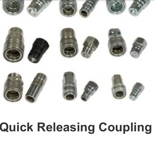 Quick Releasing Coupling in  Makarpura (Vdr)