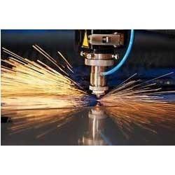 SS Laser Cutting Service