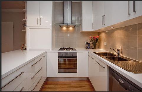 U Shaped Modular Kitchen At Best Price In Chennai Tamil Nadu The India Estates