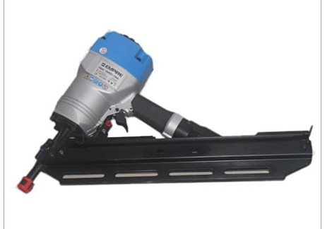 Pneumatic Strip Nailers