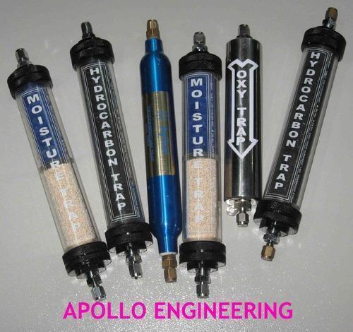 Gas Purifier Traps