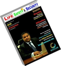 Life Safety & Security Monthly Magazine