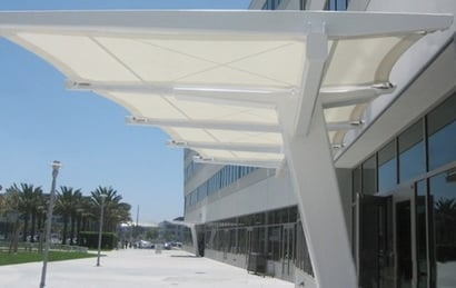 Canopy Tensile Structure