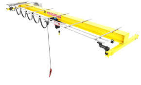 Crane Wire Rope Hoist