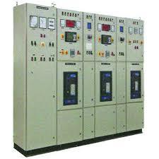 Industrial Electrical Control Panel Board