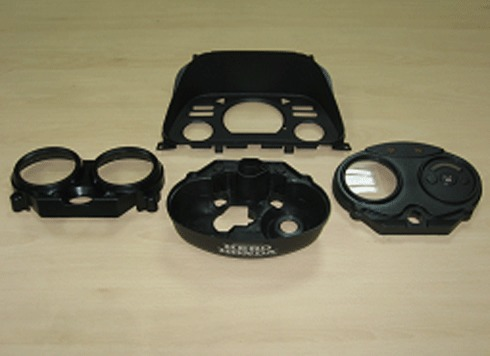 Instrument Cluster Cover
