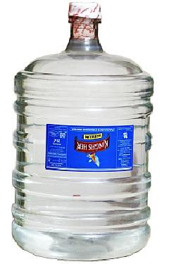 Kingfisher Water Jars
