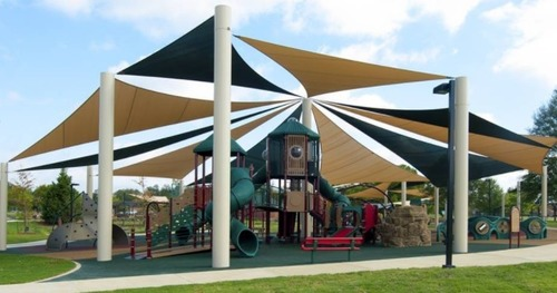 Sail Tensile Structure