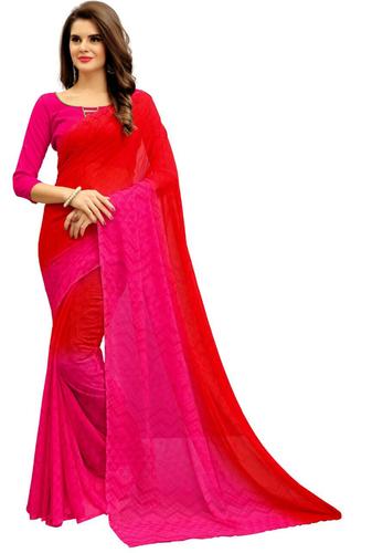 Designer Weightless Saree
