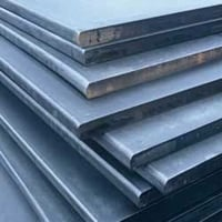 Exceptional Grade Alloy Steel Sheet